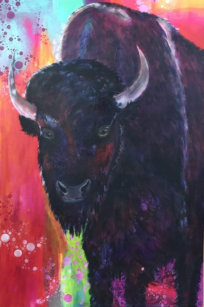 Bøffel